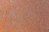 Rostige metall-teller-hintergrundmuster — Stockfoto