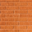 Decorative design facade brick wall — Stok Fotoğraf #12206361