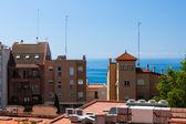 Tarragona town in Spain — Stock Photo