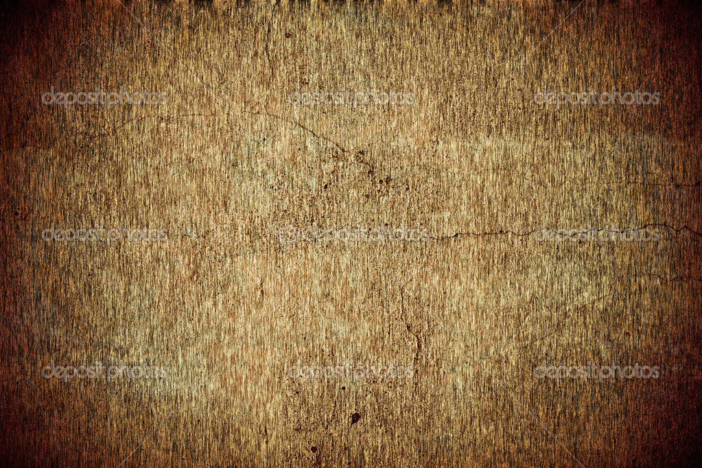 Old dirty cracked grungy background texture in brown   Stock Photo #12396270