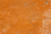 Orange wall wallpaper — Stock Photo
