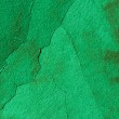 Dark green flat cracked background material — Stock Photo #12453132