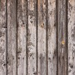 Foto Stock: Old wooden plank wall