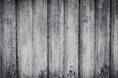 Black and white wood background wall — Stock Photo