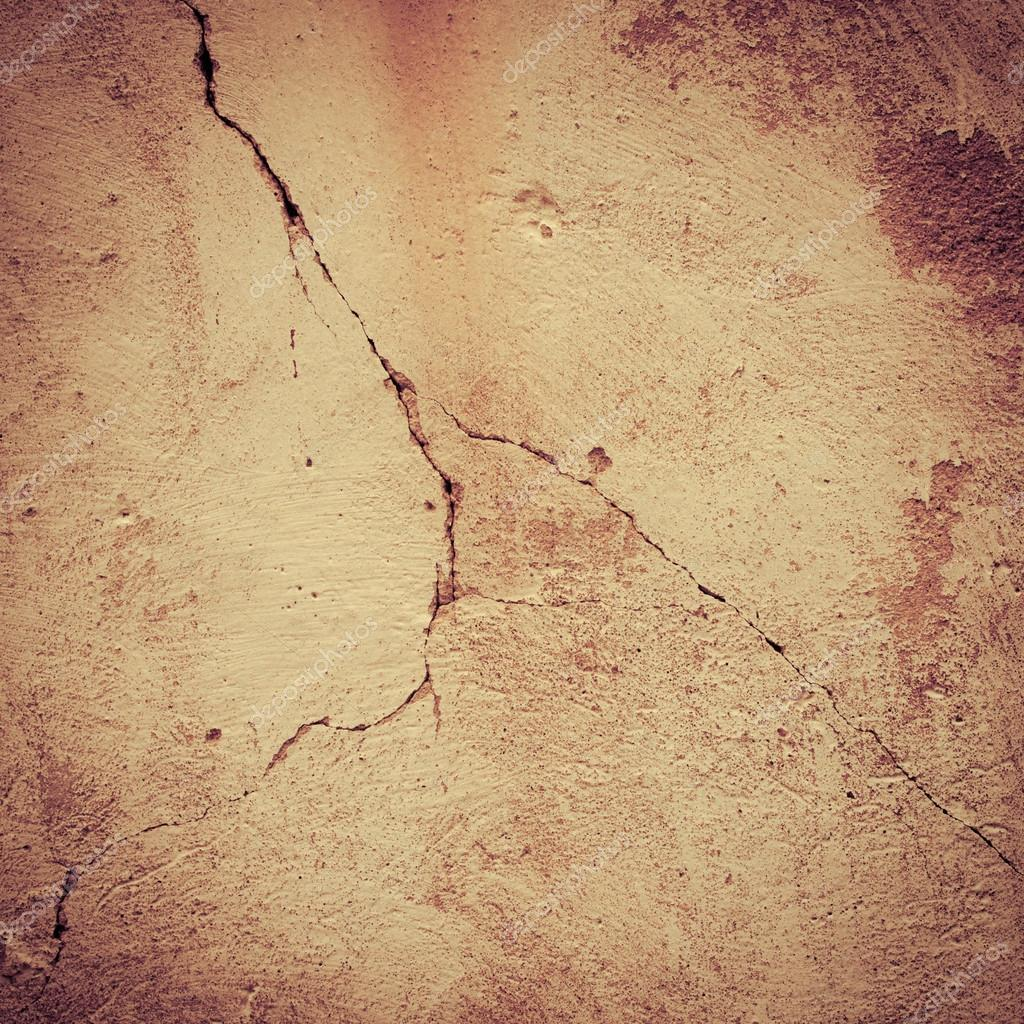 Cracked orange wall wallpaper background | Stock Photo © Roman ...