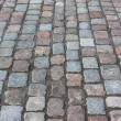 Foto de Stock  : Pavement of granite
