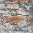 Stock Photo: Stone made wall texture background