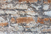 Stone maakte muur textuur achtergrond — Stockfoto