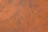 Stary tło zardzewiały żelazo — Zdjęcie stockowe