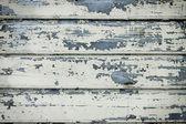 Gamla planka väggen på ett hus — Stockfoto