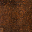 Stock Photo: Old Leather Background Texture