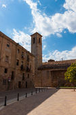 Catalonian Spanish province — Stock Photo