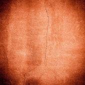 赤い壁石の背景 — ストック写真
