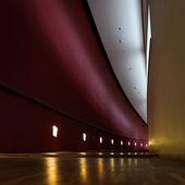 Tallinn KUMU museum — Stock Photo