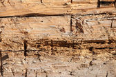 Old wood wall texture background — Stockfoto