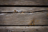 Old wooden planks (for background) — Stock Photo