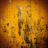 Sepia grunge background wall — Stock Photo