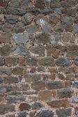 Velmi staré cihlové zdi textury — Stock fotografie