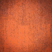 Iron surface rust — Stock Photo