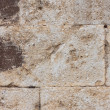 Very old brick wall texture — Stock Photo #33300615