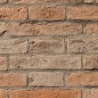 Very old brick wall texture — Stock Photo #33373293