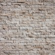 Very old brick wall texture — Stock Photo #33374169