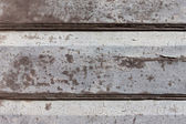 Old shabby wooden boards — Foto de Stock
