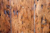暗い木製のテクスチャ — ストック写真