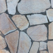 Background of natural stone texture — Stock fotografie
