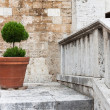 Italian traditional home decorations — Stockfoto
