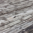 Aged wooden floor — Stock Photo