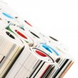 Magazines — Stock Photo #39273327