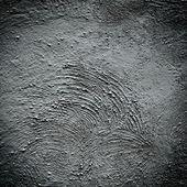Grunge black wall (urban texture)  — Stockfoto