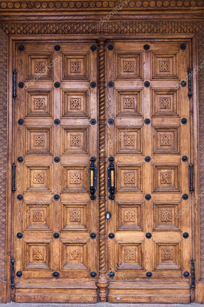 Immagine ravvicinata di antiche porte foto stock for Porte antiche prezzi