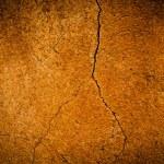 Plaster wall, damaged, grunge, dirty — Stock Photo #42353453