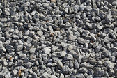 Gravel as background or texture — 图库照片