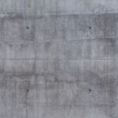 Concrete wall background of a building — Stock Photo