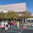 Stock Photo: Las Vegas Convention Center
