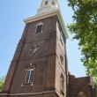 Stock Photo: Christ Church Philadelphia