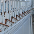 Staircase at Independence Hall — Stock Photo #12622405