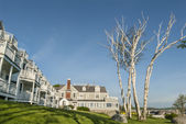 Bar Harbor Inn — Stock Photo