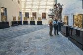 Museo del Opera del Duomo — Stock Photo