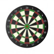 Dart Board — Foto de stock #30405253