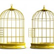 Bird Cage — Stock Photo #30407719