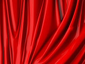 Curtain Pattern — Stock Photo