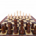 Set of Chess Pieces — Stock Photo #30465375