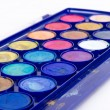 Water Color Paint Box — Stock Photo