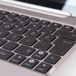 Stock Photo: Keyboard and Enter Key