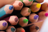 Colorful Pencils — Stockfoto