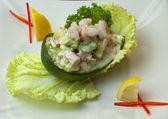Japanese food, national kitchen — Stockfoto
